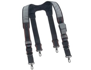 Ergodyne Arsenal Tool Belt Suspenders