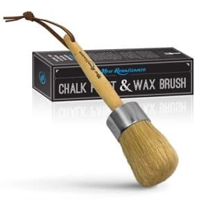 New Renaissance brush review