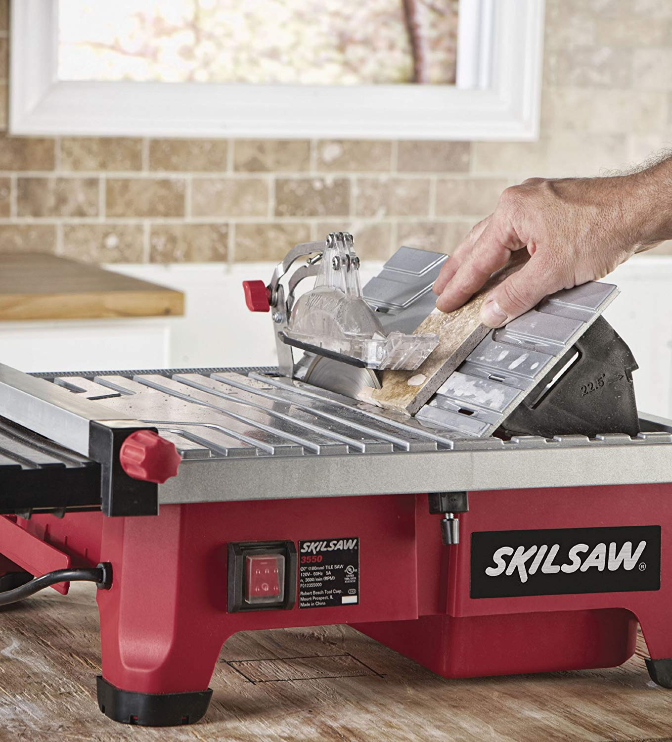 what is the best wet tile saw under