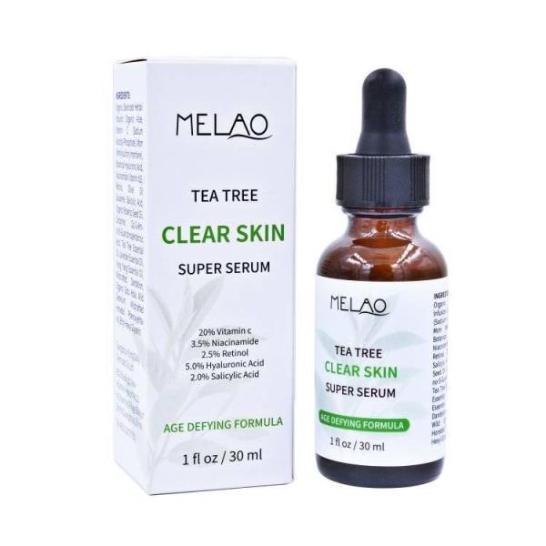 Melao Tea Tree Clear Skin Super Serum