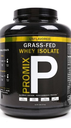 Best Organic Protein Powders