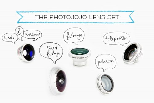 Best iPhone Lens Kits Reviews