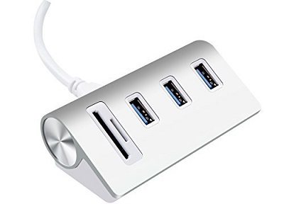 Best iMac USB Hub Reviews