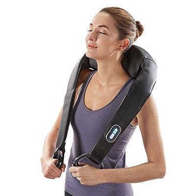 Best Shoulder and Back Massagers