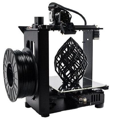 best 3D printers