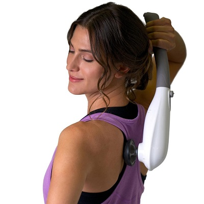 Best Shoulder and Back Massagers