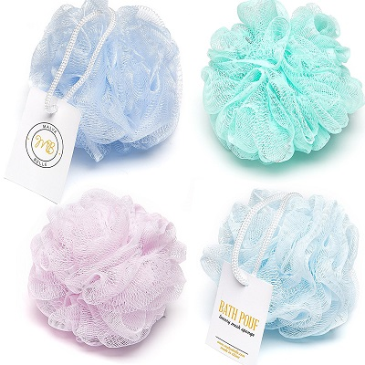Best Loofahs Sponges