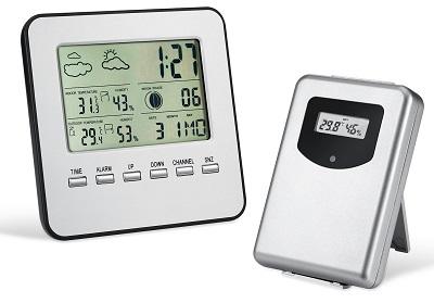 Best Wireless Weather Stations