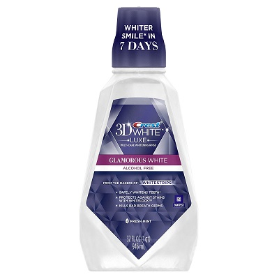Best Mouth Washes