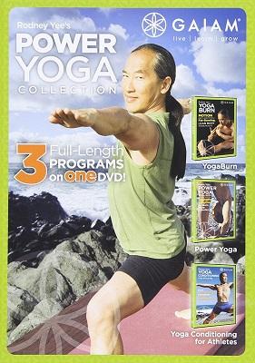 Best Yoga DVDs