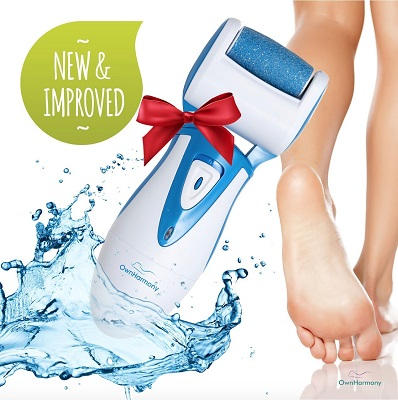 Best Foot Callus Removers