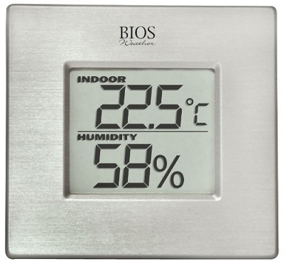 Best Digital Hygrometers Suitable for Your Home