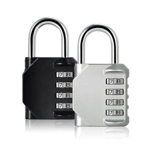 Best Combination Padlock to Choose - Top 10 Reviews in 2020