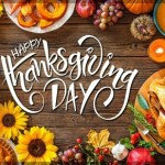 Thanksgiving is coming - Have You Prepared for the Celebration?