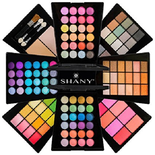 Best Makeup Palettes Travel Reviews