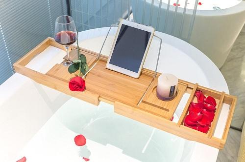 Best Bathtub Trays In 2020 Reviews