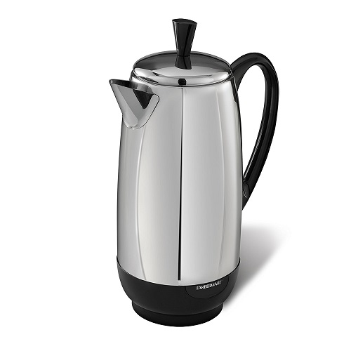 Top 10 Electric Coffee Percolators Reviews