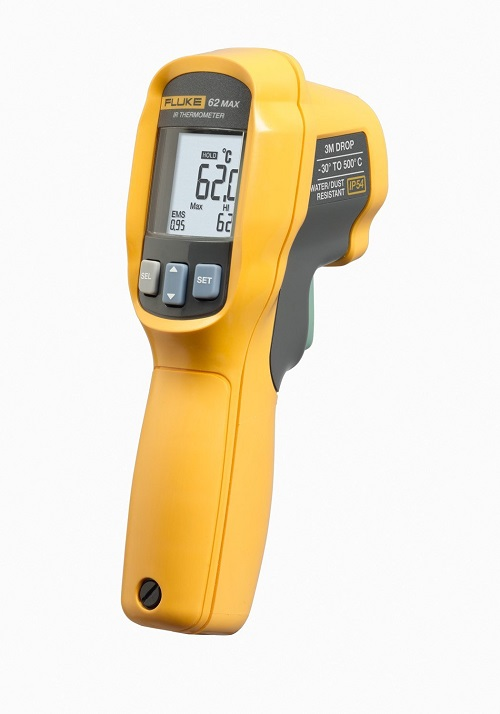 Top 10 Digital Infrared Thermometer Reviews