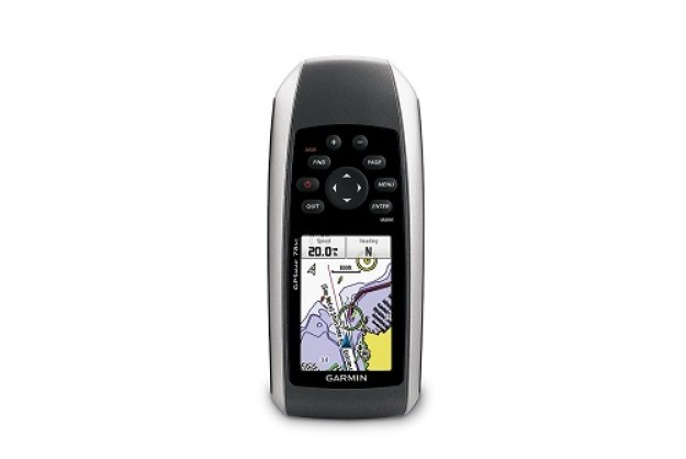 Top 5 Best Marine GPS Units Reviews