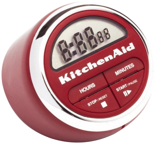 Top 10 Best Kitchen Timers You Should Have One At Home