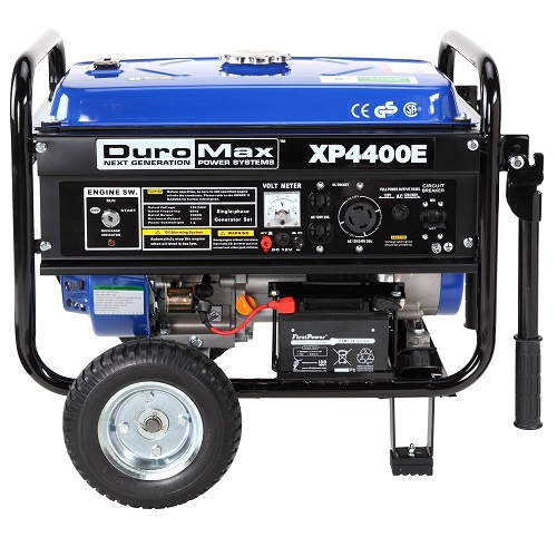 Durable and Strong Portable Generator You Should Buy