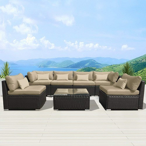 How To Buy Patio Furniture For Your Home - Top 10 Picked