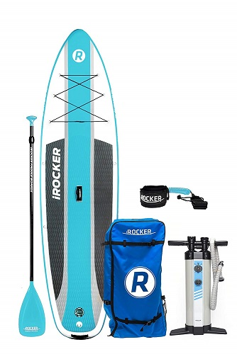 Top 10 Best Paddle Boards For Enjoying At The Beach
