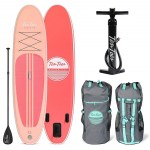 Choosing an Inflatable Paddle Boards for Your Next Trip