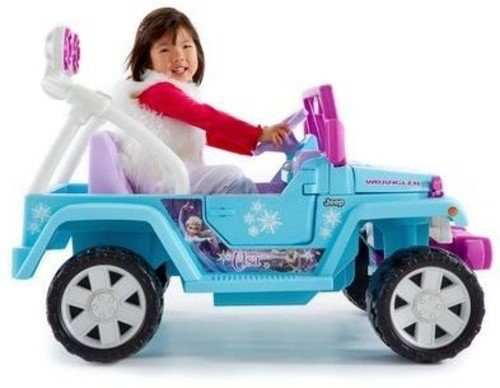 Top 10 Best Electric Cars For Kids For 2020