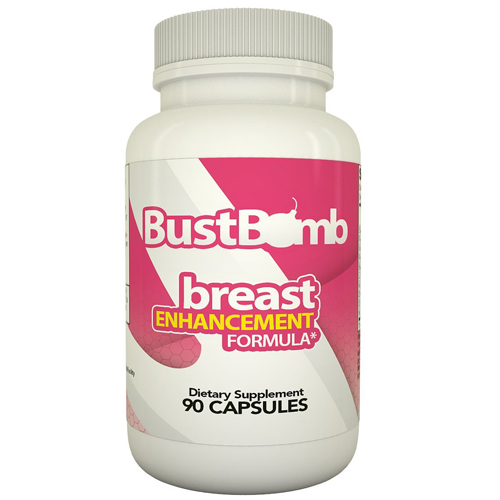 Top 10 Best Natural Breast Enhancement Pills Reviews