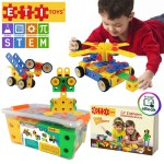 Top 10 Best Building Toys For Your Kids Reviews