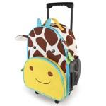 Top 10 Best Kids Luggage Reviews