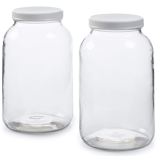 Top 10 Best Glass Jars In 2021 Reviews 2