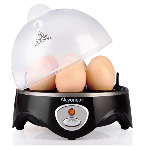 Top 10 Best Egg Cookers In 2021 Reviews 23