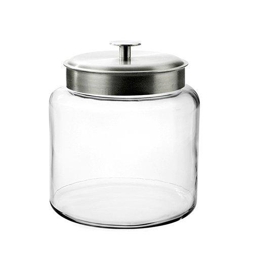 Top 10 Best Glass Jars In 2021 Reviews 22