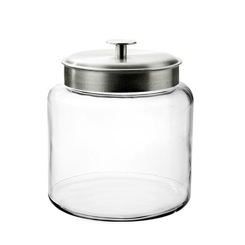 Top 10 Best Glass Jars In 2021 Reviews 23