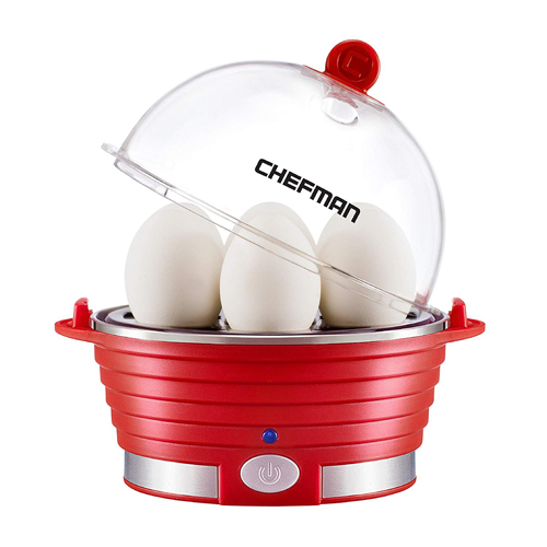 Top 10 Best Egg Cookers In 2021 Reviews 25