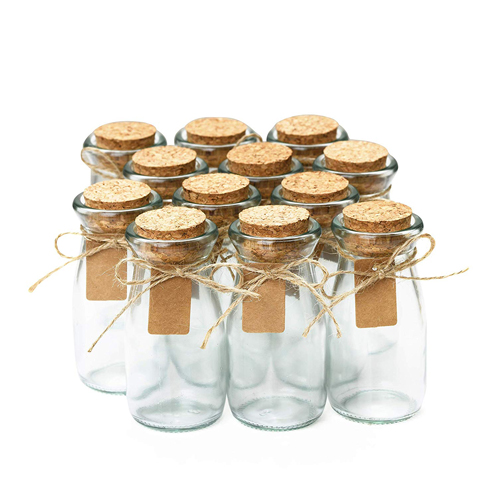 Top 10 Best Glass Jars In 2020 Reviews