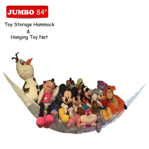 Top 10 Stuffed Animal Hammocks Reviews In 2020