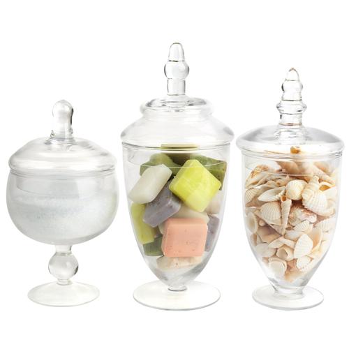 Top 10 Best Glass Jars In 2021 Reviews 13