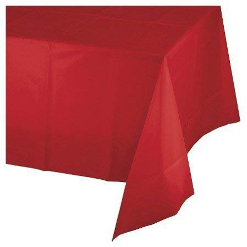 Top 10 Best Plastic Tablecloths In 2020 Reviews