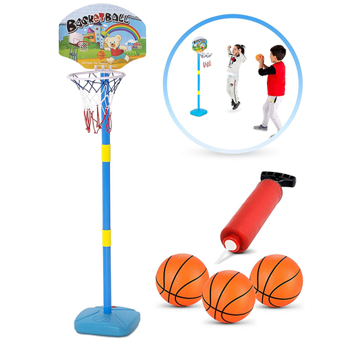 Top 10 Best Basketball Hoops For Kids 2020 Reviews 22