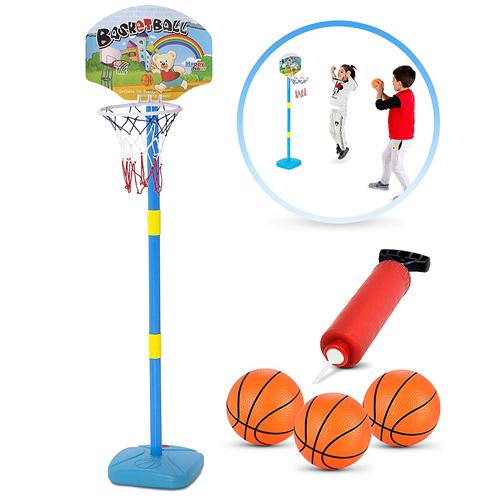 Top 10 Best Basketball Hoops For Kids 2021 Reviews 22