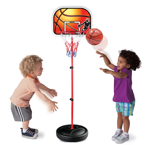 Top 10 Best Basketball Hoops For Kids 2021 Reviews 16