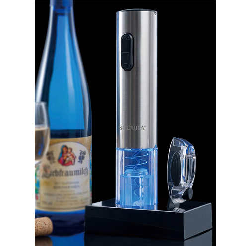 Top 10 Best Electric Wine Openers In 2021 Reviews 4