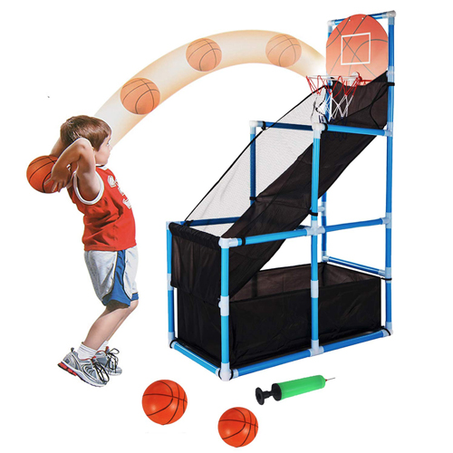 Top 10 Best Basketball Hoops For Kids 2021 Reviews 4