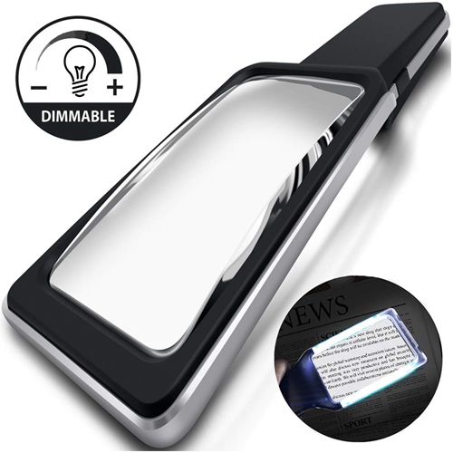 The Top 10 Best Magnifying Glass Reviews in 2020