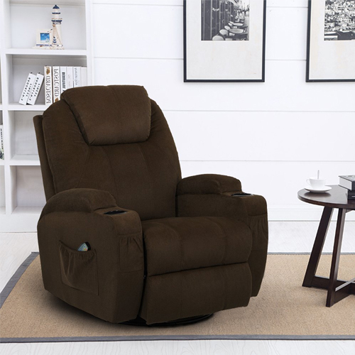 The Best Recliner Sofa Reviews 16