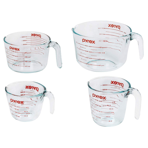 Best Rated Top 10 Best Measuring Cups Reviews 7