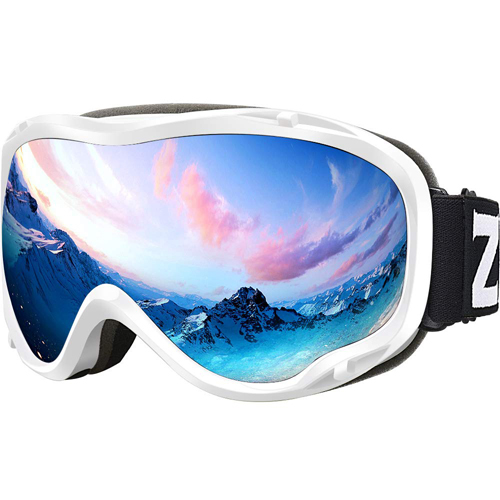Top 10 Best Ski Goggles Reviews 5